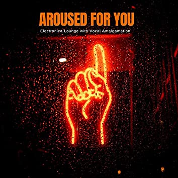 Aroused For You - Electronica Lounge With Vocal Amalgamation
