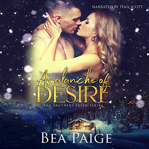 Avalanche of Desire: A Contemporary Reverse Harem Romance cover art