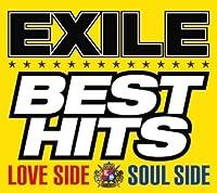EXILE BEST HITS -LOVE SIDE / SOUL SIDE-  (2枚組ALBUM+2枚組DVD)