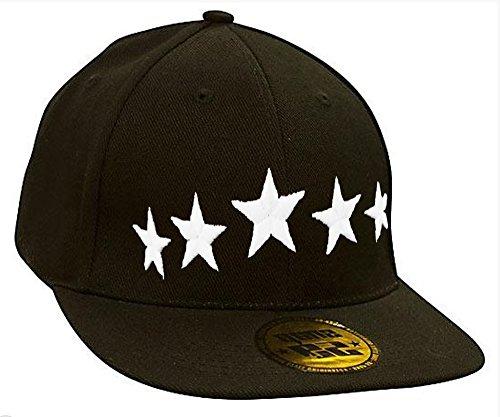 Morefaz Unisex Casquette de Baseball Cap Bonnet Snapback MFAZ Ltd