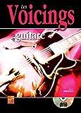Les voicings à la guitare (1 Livre + 1 CD)