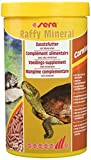 sera raffy Mineral 1.000ml Futter für Wasserschildkröten - schließt Versorgungslücken