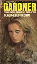 Perry Mason Case of the Black-eyed Blonde