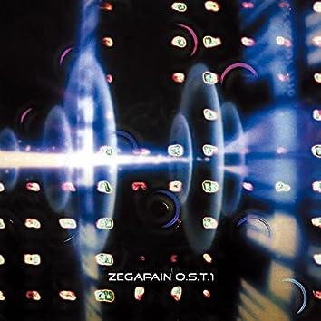 Zegapain Original Motion Picture Soundtrack 1