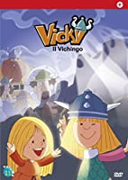 Vicky Il Vichingo #11 [Italian Edition]