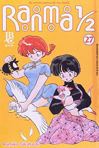 Ranma ½ - Volume 27