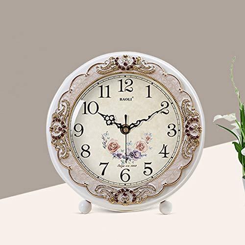 ZXCVB RelojSala de EstarEscritorio Reloj Reloj de Mesa