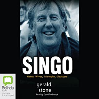 Singo cover art
