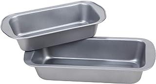 2 pcs bakeware set, loaf pan