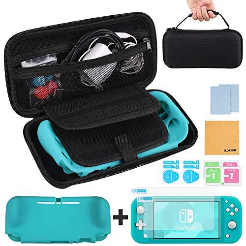 -50% kit Custodia per Nintendo Switch Lite🎁CODICE PROMO ---->