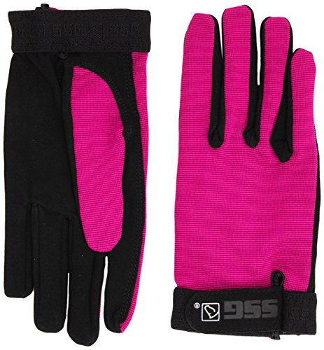 SSG All Weather Gloves Hot Pink