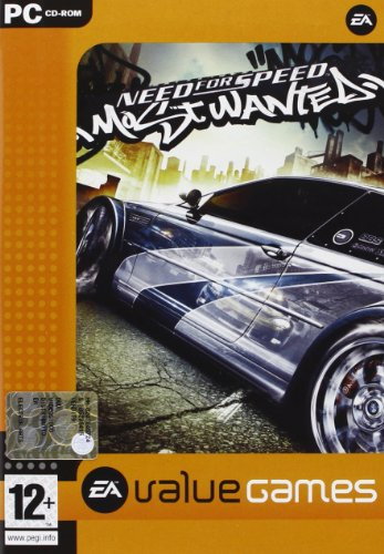 Need For Speed Most Wanted Value Games