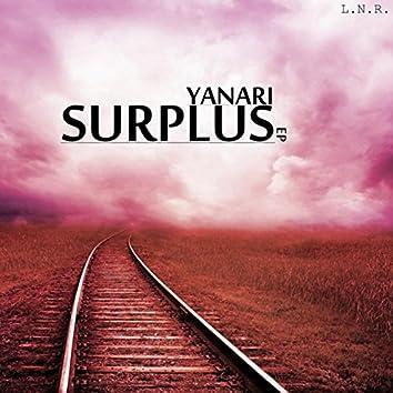 Surplus EP
