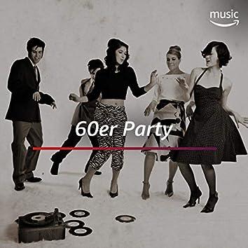 60er Party
