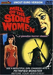 mill of the stone women 1960