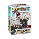 Funko Pop Naruto Shippuden Kakashi Hatake (Anbu) Figure (AAA Anime Exclusive)