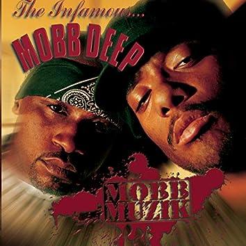 Mobb Muzik (Clean Version)