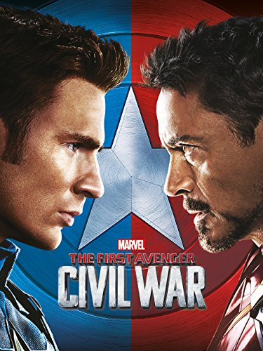 The First Avenger: Civil War [dt./OV]