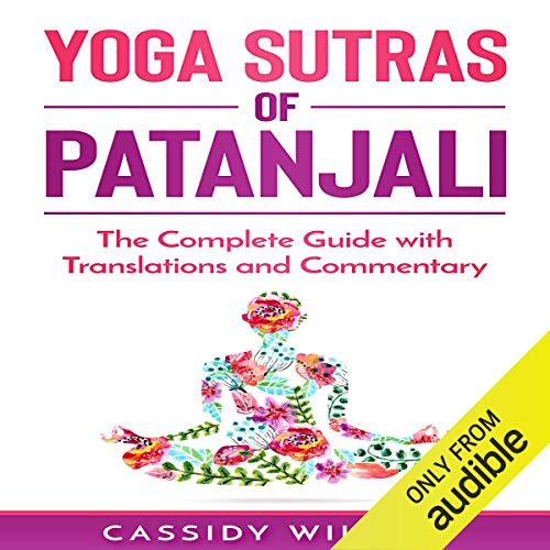 Yoga Sutras of Patanjali cover art