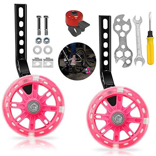 Xionghonglong Stabilizzatore rotelle,Stabilizzatori per Bicicletta,Ruote Ausiliarie per La...
