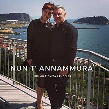 Nun t' annammura' (feat. Emma Langella)