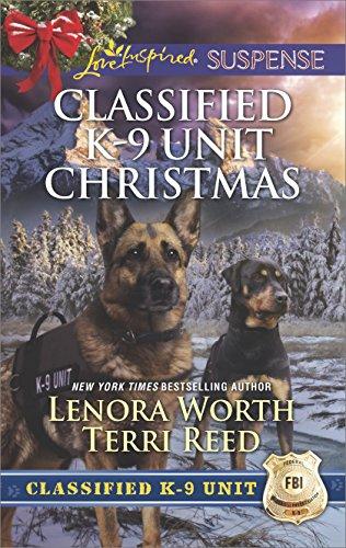 Classified K-9 Unit Christmas: An Anthology