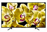 Sony - sony kd-75xg8096 android tv da 75 pollici, smart tv led 4k hdr ultra hd con voice remote - t2 hevc - garanzia italia - 0908717