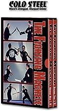 Cold Steel Machete DVD - Fight Training Instructional Video