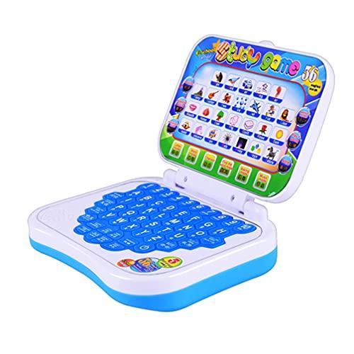STOBOK Máquina de aprendizaje temprano educativo estudio máquina de juego para 3 – 8 años de edad para niñas y niños juegos de mesa