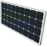 Solarpanel 180Watt 180W Solarmodul Solarzelle 12 Volt 12V Monokristallin Solar