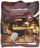 Lavazza Kaffee Pads - Intenso - 180 Pads - 10er Pack (10 x 125 g)