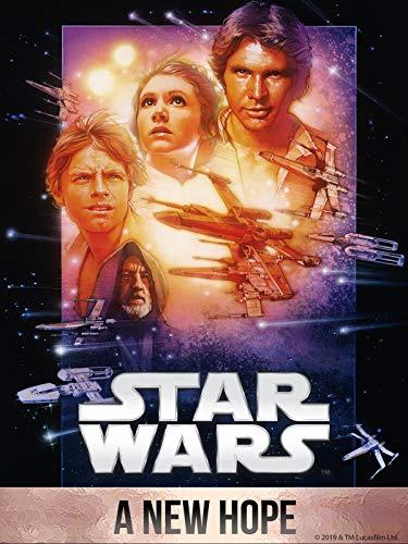 Star Wars: A New Hope (Episode IV)