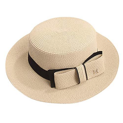 TYMDM zonnehoed zomer dames nieuwe muts voor dames met zonwering in het Engels strandhoed Sun Hat
