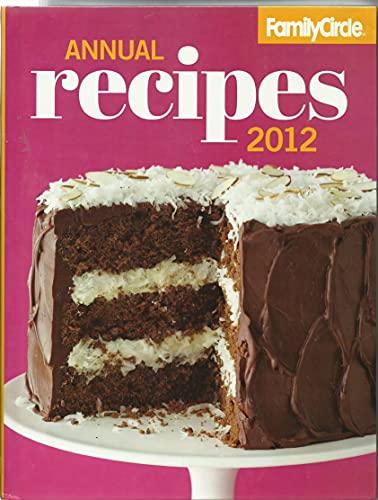 family circle annual recipe - 5