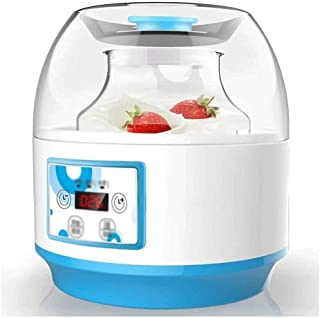 SHYPT Large-capacity Enzyme Yogurt Machine Home Automatic Large-capacity Fruit Enzyme Glass Rice Wine Machine 2L, Very Sui...