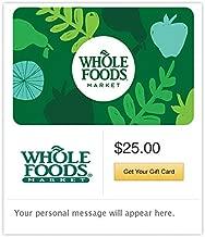 whole foods market e gift card