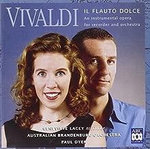 Lavey/Australian Brandenburg Orchestra by Genevieve Lacey