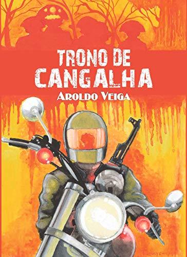 Trono de Cangalha, por Aroldo Veiga | Editora Criação