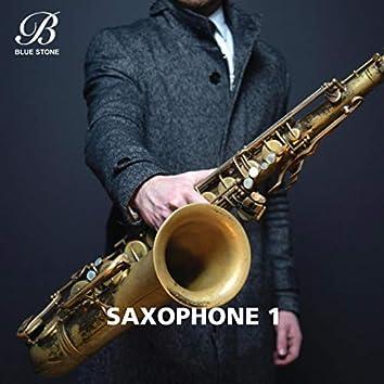 Saxophone, Vol. 1 (Live)