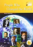 People Who Changed The World. 4º Eso