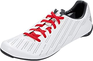 Pearl Izumi Unisex Adults' Zapatillas Pi Tour Road Blanco N.46 Biking Shoes