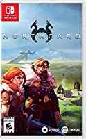 Northgard - Nintendo Switch ノースガードニンテンドースイッチ 北米英語版 [並行輸入品]
