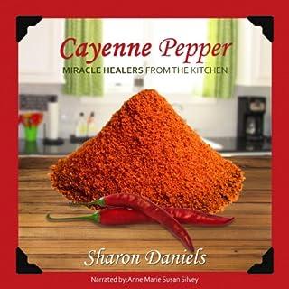 Cayenne Pepper Cures Titelbild