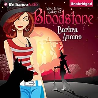 Bloodstone cover art