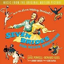 Seven Brides for Seven Brothers 1954 Film Soundtrack