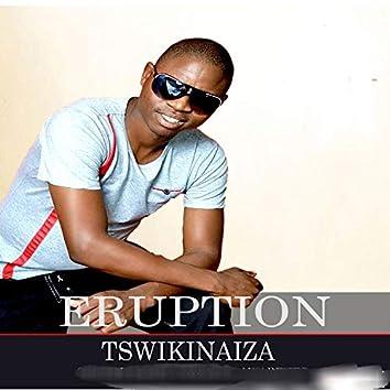 TSWIKINAIZA (Radio Edit)