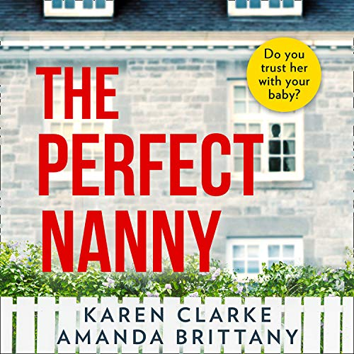 The Perfect Nanny cover art