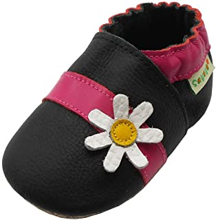 toddler girl soft sole shoes