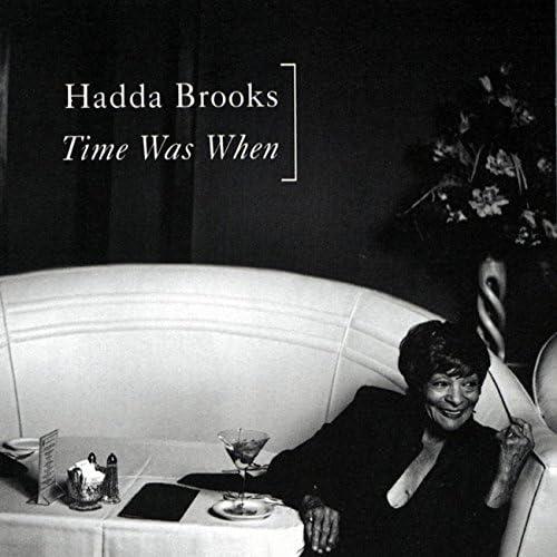 Hadda Brooks