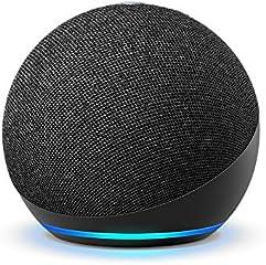 R$100 off no Novo Echo Dot (4ª Geração)